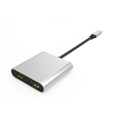 UC0703 USB-C to Dual HDMI