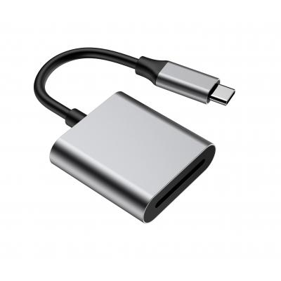 UC1004 SD5.0 USB-C Card Reader